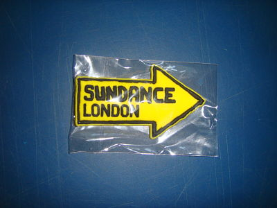Sundance London Magnets-image not found
